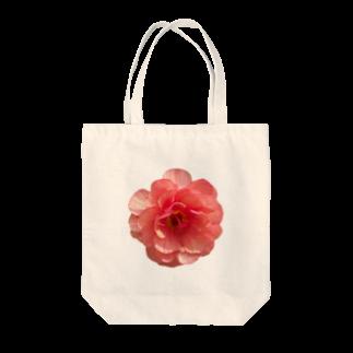 榎本 木子の花 Tote bags