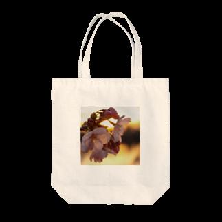 kosone2023の桜🌸 Tote bags