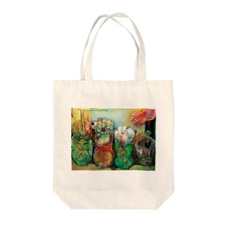 ひよこ書店 ☆ SEIKO Goods Shop from NASUのSEIKOさん新着 Tote bags