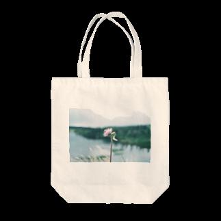 film:のfilm:野草 Tote bags