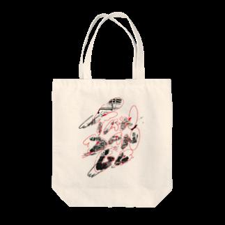 堺ファンダンゴ グッズの堺FANDANGO応援グッズ Tote bags