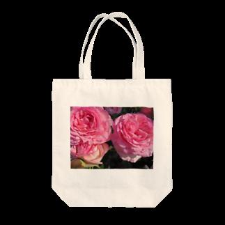 Dreamscapeの愛を込めて・・・ Tote bags