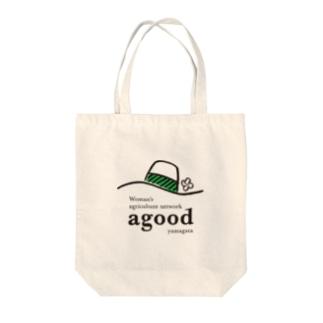 agood Tote Bag