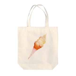 ソフトクリーム Tote Bag