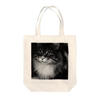 ルカ様 Tote bags