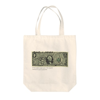 G&T 16 Tote bags