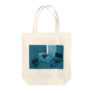 ささきさくら トートバッグ Tote bags