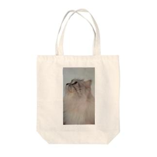 ソル物思い Tote bags
