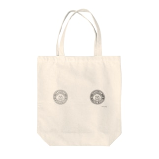 mpd12 Tote bags