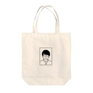 ozen_no_gakuseisyou Tote bags