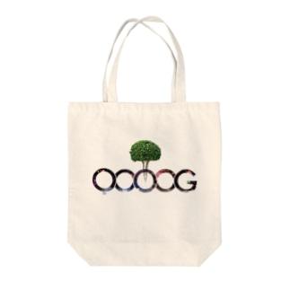 YOOOG Tote bags