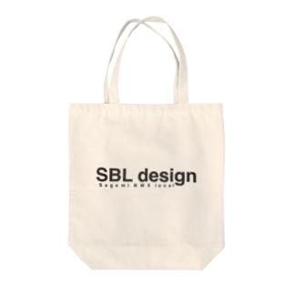 SBL design Tote bags