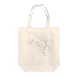 Pastar<hello> Tote bags