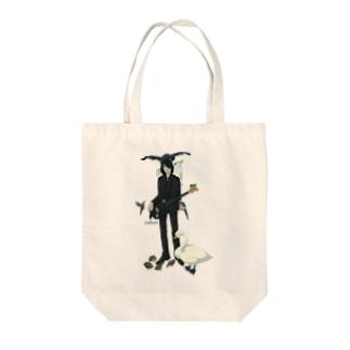 takuto_goods_shopのtakuto_goods Tote bags