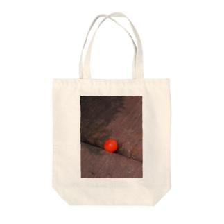 hiroki-naraのボール ball Tote bags