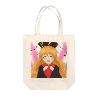 純狐 Tote bags