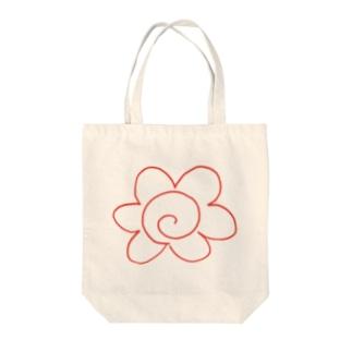 よくできたね!花丸 Tote bags