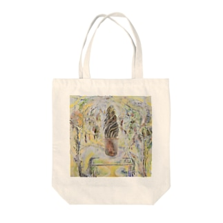 Still Life with a Cactus Ⅱ Tote bags