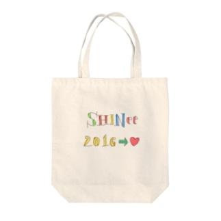 SHINee 2016 ❤︎ Tote bags