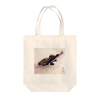redtailcat Tote Bag