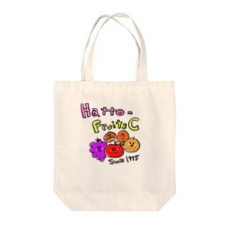 八東フルーツセンター Tote bags
