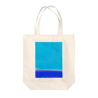 無題 Tote bags