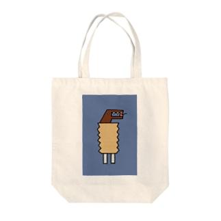 わたしのチェリー Tote bags