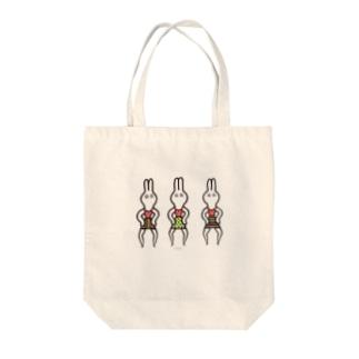 熱愛発覚中 Tote bags