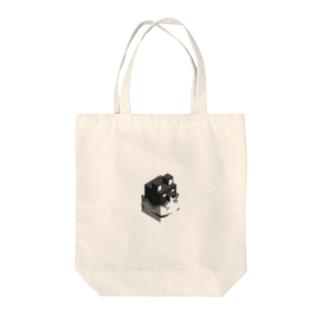boxbear Tote bags