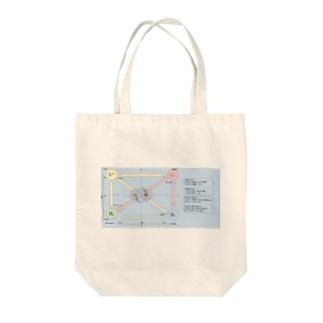 感情グラフとPPMマトリックス改に数式をプラス Tote bags