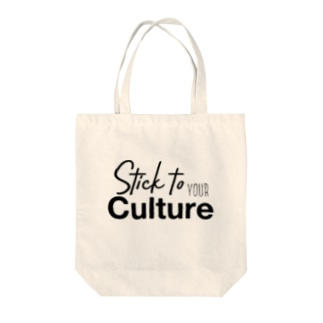 STYC logo Tote bags