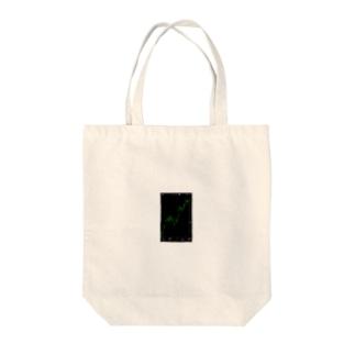 ドル円チャート Tote bags