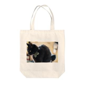 活動開始ヴィーヴィさん Tote bags