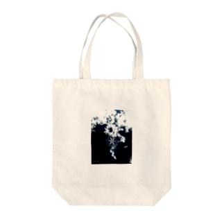きらり Tote bags