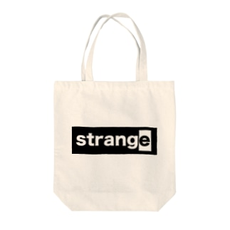 strange world's end strange02トートバッグ Tote bags
