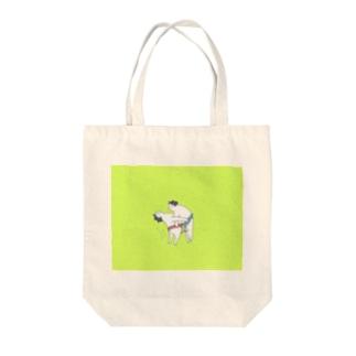 吊り Tote bags
