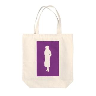 JK:nana 4 Tote bags