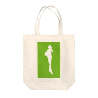 DK:shou 4 Tote bags
