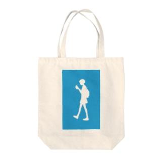 JK:kayo 4 Tote bags
