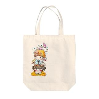 歌おう♬♪ Tote bags