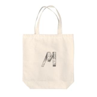 madorizu room-M 【間取り図】 Tote bags
