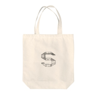 madorizu room-S 【間取り図】 Tote bags