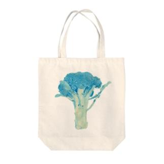 ブロッコリートート Tote bags