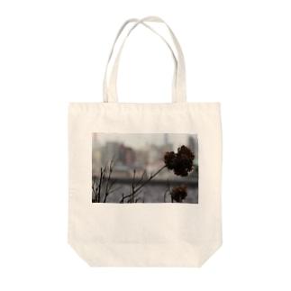 遠景 Tote bags