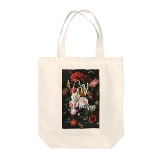 GIRL POWER Tote bags