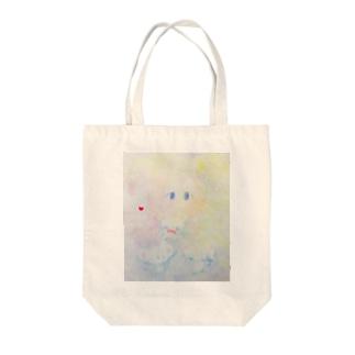 絵 Tote bags
