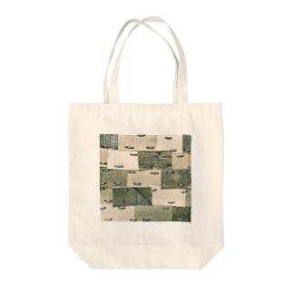 cardboard Tote bags