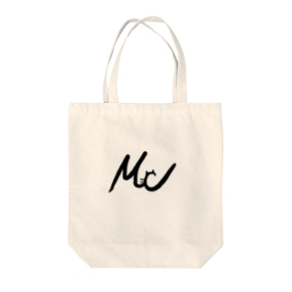 MATT CAT(石渡真修) Tote bags