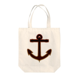 Anchor Tote bags