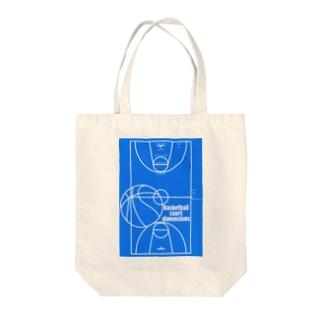 BB_Dimensions Tote bags